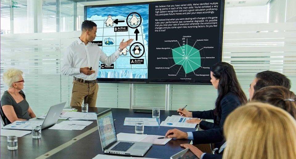 Légy a jövő tudatos vezetője! - Online készségfejlesztő tréning vezetőknek 2021. május 7-től (hetente, péntek délelőtt)