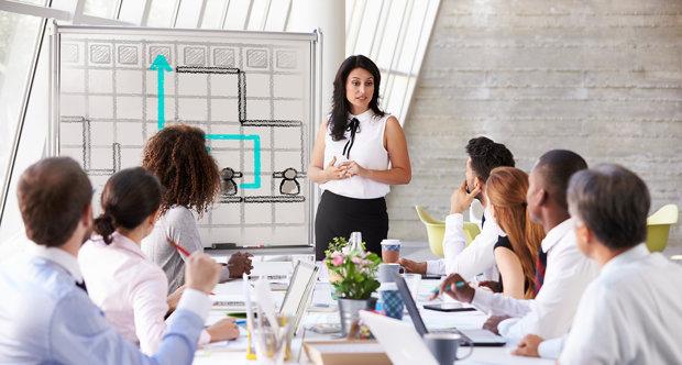Légy a jövő tudatos vezetője! - Online készségfejlesztő tréning vezetőknek 2020. május 22-től